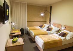 Hotel Golf Depandance - Prague - Bedroom