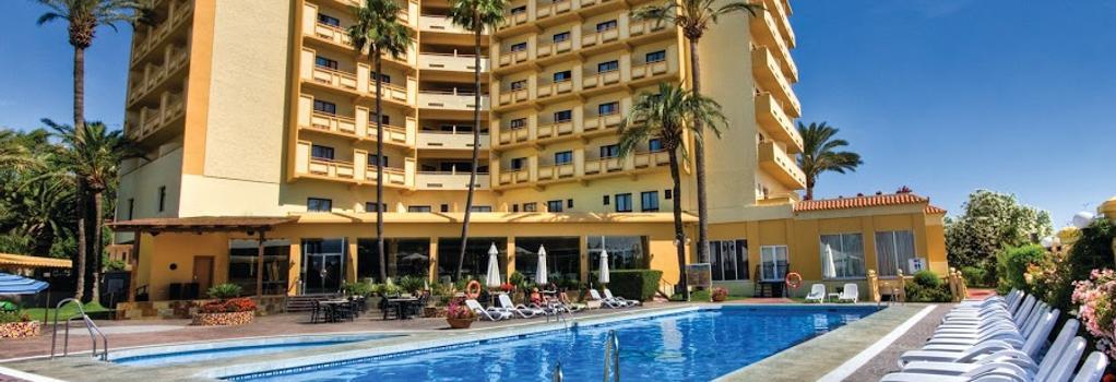 Hotel Royal Costa - Torremolinos - Building