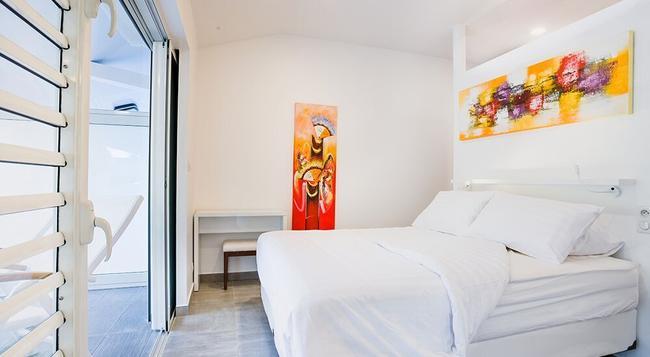 Moorea Sunset Beach - Moorea - Bedroom
