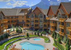 Stoneridge Mountain Resort By Clique - Canmore - Attractions