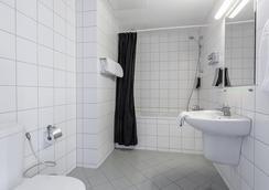 Copenhagen Mercur Hotel - Copenhagen - Bathroom