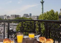 Central Bastille - Paris - Restaurant