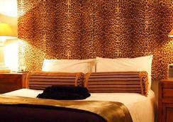 Armadale Lodge - Harare - Bedroom
