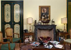 Chiaja Hotel de Charme - Naples - Lobby
