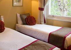 Coronation Hotel - London - Bedroom