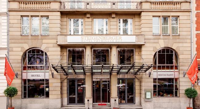 Steigenberger Hotel Thüringer Hof - Eisenach - Building