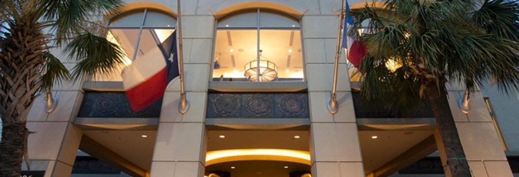 Hotel Contessa - San Antonio - Building