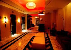 Hotel Mela Times Square - New York - Lobby