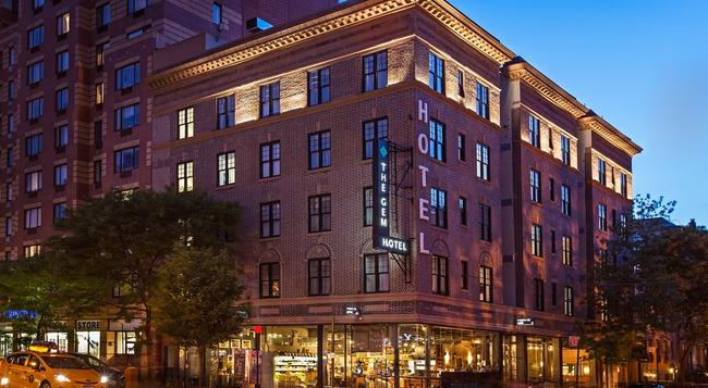 GEM Hotel - Chelsea, an Ascend Hotel Collection Member - New York - Building