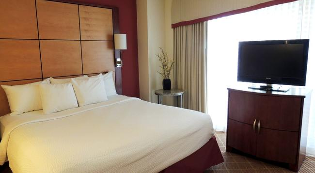 Days Inn Chicago - Chicago - Bedroom