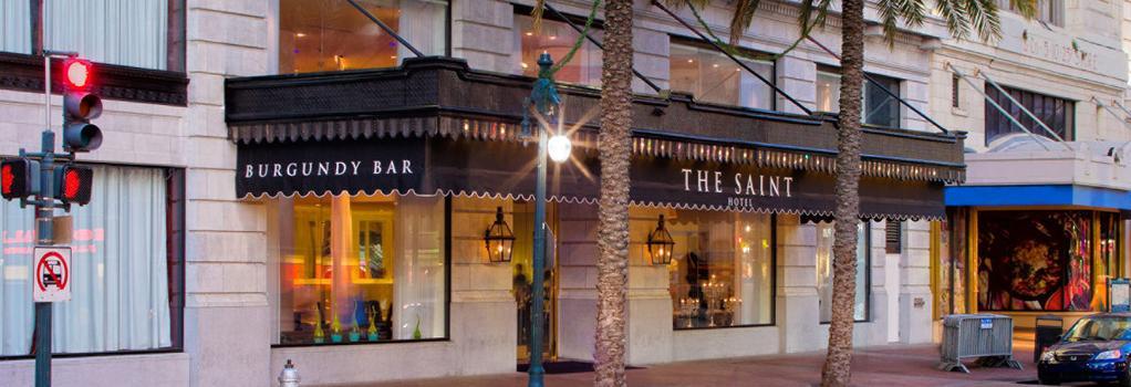 The Saint Hotel Autograph Collection - New Orleans - Building