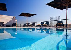 H10 Roma Citta - Rome - Pool