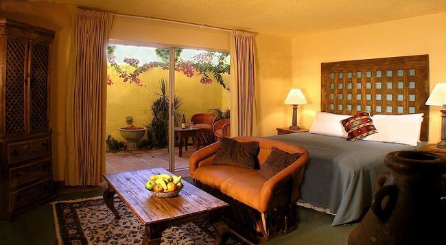 Hotel Pepper Tree - Anaheim - Bedroom