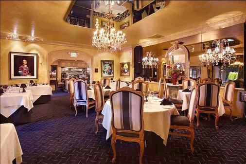 Ingleside Inn - Palm Springs - Restaurant