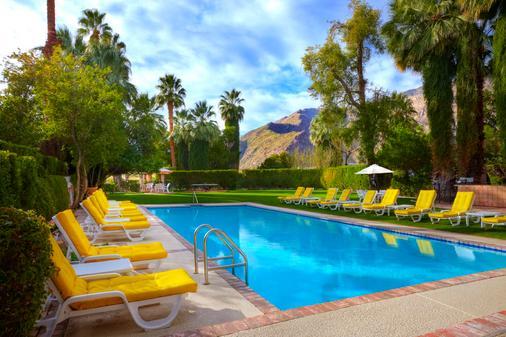 Ingleside Inn - Palm Springs - Pool