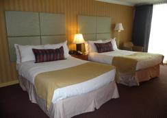 Executive Suites Hotel & Conference Centre Metro Vancouver - Burnaby - Bedroom
