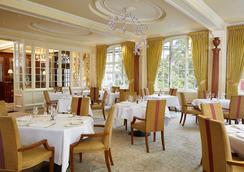 The Goring - London - Restaurant