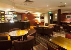 Premier Inn Heathrow - Hounslow - Lounge