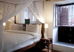 Maru Maru Hotel - Zanzibar - Bedroom