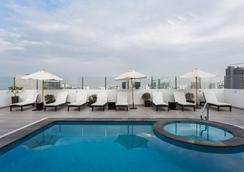 Wyndham Costa del Sol Lima - Lima - Pool