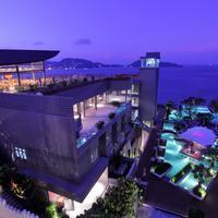 Kalima Resort & Spa, Phuket Exterior