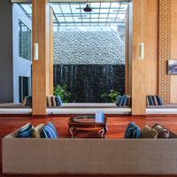 Kalima Resort & Spa, Phuket Lobby