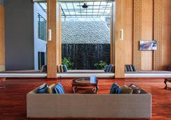 Kalima Resort & Spa, Phuket - Patong - Lobby