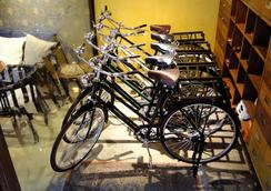 Old Capital Bike Inn - Bangkok - Attractions