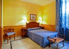 Hotel Don Pedro - Sevilla - Bedroom