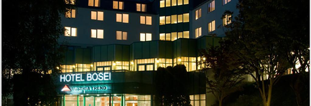Austria Trend Hotel Bosei - Vienna - Building