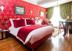 Hôtel & Spa Le Doge - Casablanca - Bedroom