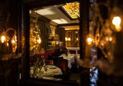 Hôtel & Spa Le Doge - Casablanca - Restaurant