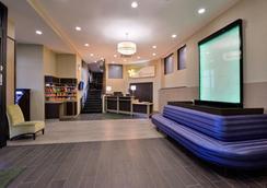 Holiday Inn New York JFK Airport Area - Queens - Lobby