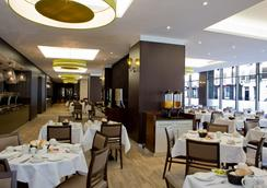 The President Hotel - London - Restaurant