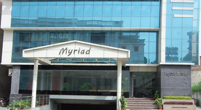 Hotel Myriad - Lucknow - Attractions