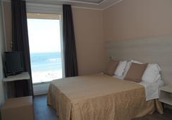 Albergo Aquila - Rimini - Bedroom
