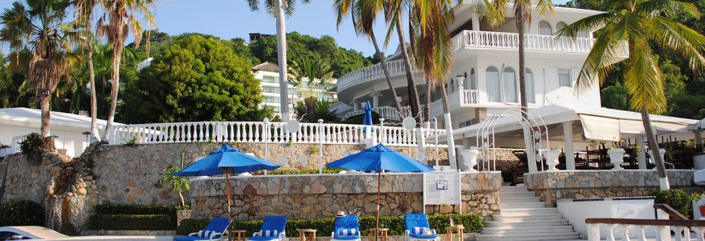 Villa Vera By B - Acapulco - Building