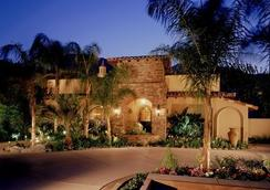 Andreas Hotel & Spa - Palm Springs - Building
