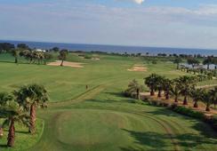 Cerro Da Marina Hotel - Albufeira - Golf course