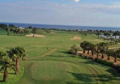 Cerro da Marina - Albufeira - Golf course
