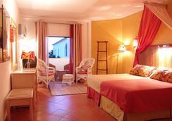 Cerro da Marina - Albufeira - Bedroom