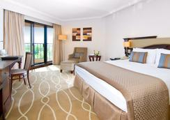 Danat Al Ain Resort - Al Ain - Bedroom