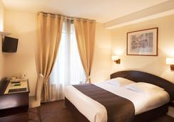 Excelsior Opera - Paris - Bedroom