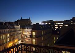 Hôtel Excelsior Opéra - Paris - Outdoor view