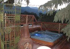 Mystic Portal - Colorado Springs - Attractions