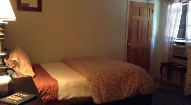 Mystic Portal - Colorado Springs - Bedroom