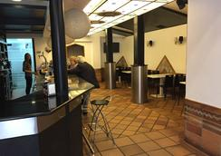 Hotel Amárica - Vitoria-Gasteiz - Bar