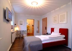 Hotel Palmenbad - Kassel - Bedroom