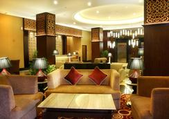 Aston Samarinda Hotel and Convention Center - Samarinda - Lobby