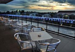 Aston Ketapang City Hotel - Ketapang - Restaurant